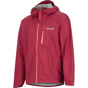 Marmot Essence Jas Heren, sienna red